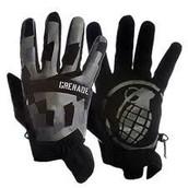 Grenade Militia Snowboarding Gloves