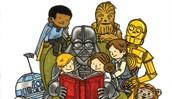 Book Wars...The Reader Awakens!