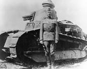 George Patton (WW1)