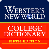Webster DICTIONARY --->