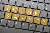 #4 Rule: Online Saftey