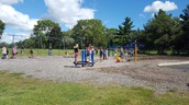 Great day for recess!
