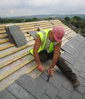 Know all about roof repairs
