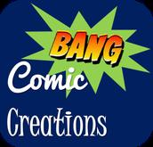 Comic Creations