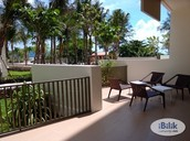 Luxury Beachfront Superior Suite @ By the Sea