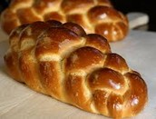 "What is actually ""challah""?"