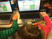 Hour of Code - Continues