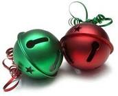 Jingle Bell Walk