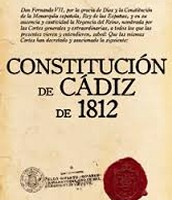 Constitución de Cádiz de 1812