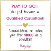 Qualified Consultant- PEQA