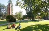 Clean Campus