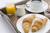 Los Pasteles con Café