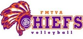We are the FRANCIS MARIE THOMAS VOLLEYBALL ASSOCIATION