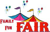 WRPASP Fun Fair!