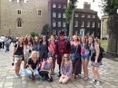 Euro Travel Trip 2015