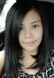 Priscilla Tan: Senior Consultant