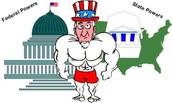 Is Federalism Helping?