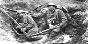 המאפיינים הייחודיים של מלחמת העולם הראשונה
