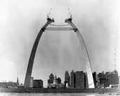 """""""The Stainless Steel: St. Louis Gateway Arch"""". Thestainlesssteel.blogspot.com."""