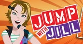 Jump with Jill!