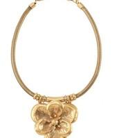 Bloom Statemwnt Necklace