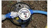 Use A Water Meter To Check Your Pipes