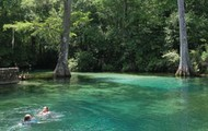 Day 5 Ponce de leon springs the fountain of youth