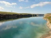 We are surrounded by two beautiful rivers the Tigris, and the Euphrates!