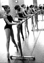 Welcome to DANCE CLASS!