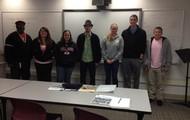 Fall 2012 Planning team