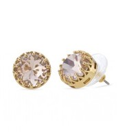 Nancy Studs - Gold