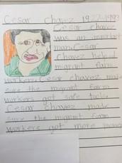 Celebrating Cesar E. Chavez