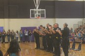 Officer Assembly