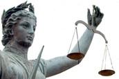 Roman Justice.