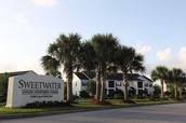 Visit Sweetwater soon to Reserve your New Apartment!