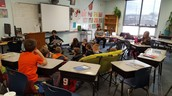 5th grade read aloud
