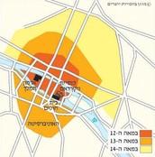 העיר פריז ומאפייניה הכלליים בימי הביניים