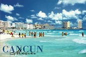 Fun Facts about Cancun Mexico!
