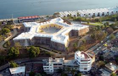 Fort of San Diego