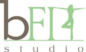 Meeting Location:  bFit Studio, Columbus GA