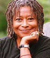 Alice Walker An American Author And Activist.