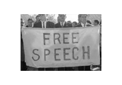 Amendment 1: Freedom of Speech