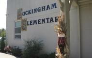 Fall Fest at Buckingham Elemementary
