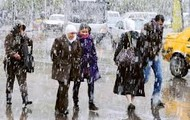 Bad weather strands Syrians in an Iranian airport