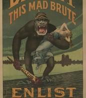 """""""Mad Brute"""" Propaganda"""
