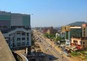 Assam Earthquakes- Tibet
