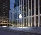 Company Apple