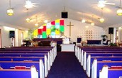 Our Church Home