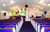 Our Church Home