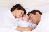 Parent Education: Sleep